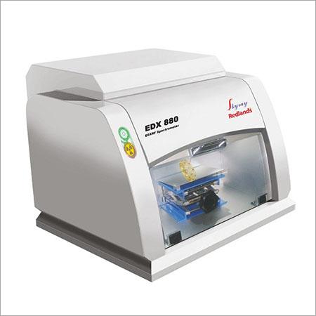 EDX 880