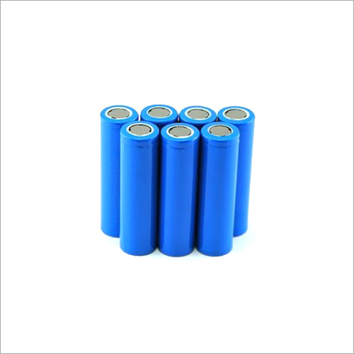 1500mAh Lithium-ion Cylindrical Cell