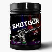 200gm moc Shotgun Supplement Powder
