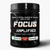 200gm moc Focus Supplement Powder