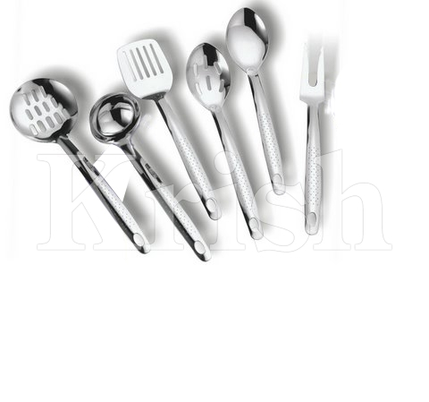 Diana Dotted Kitchen Tools