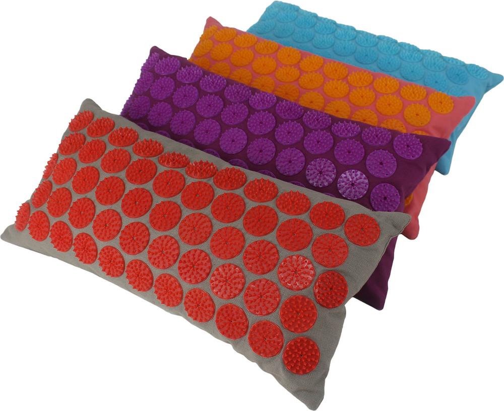 Spike Neck Pillow