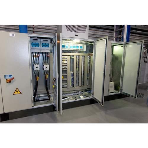 150 Kva Three Phase Electric Panel, IP Rating- IP55