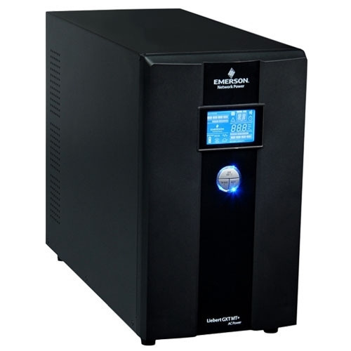Emerson Online UPS, Input Voltage- 230 Vac