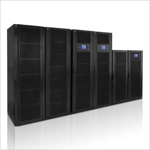 Emerson Uninterruptible Power Supply (UPS)