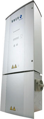 Kaco Solar Power 7600xi Series Inverter