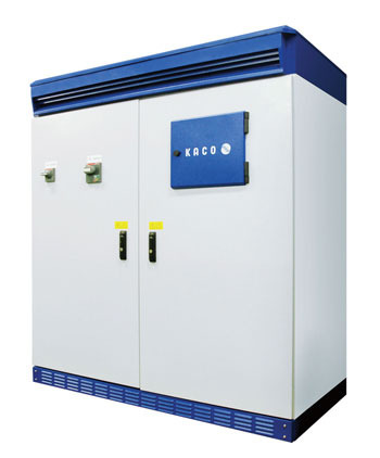 Kaco XP Series Inverter