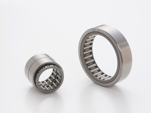 Needle Roller Bearings with Separable Cage