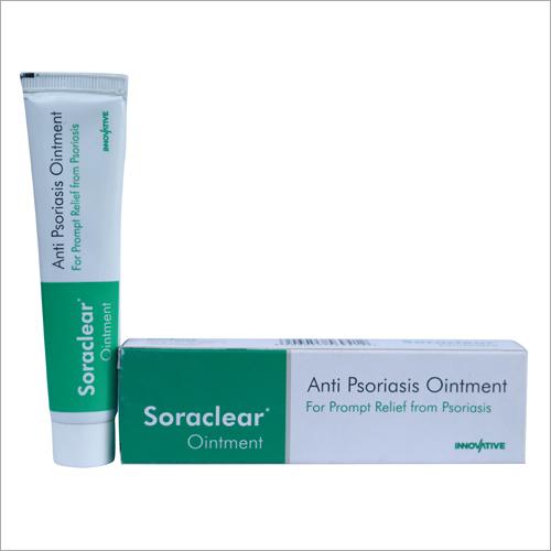 Anti Psoriasis Ointment