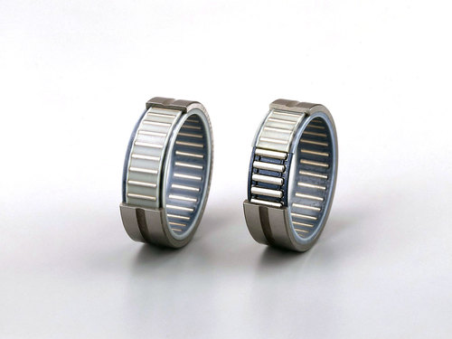 C-Lube Machined Type Needle Roller Bearings
