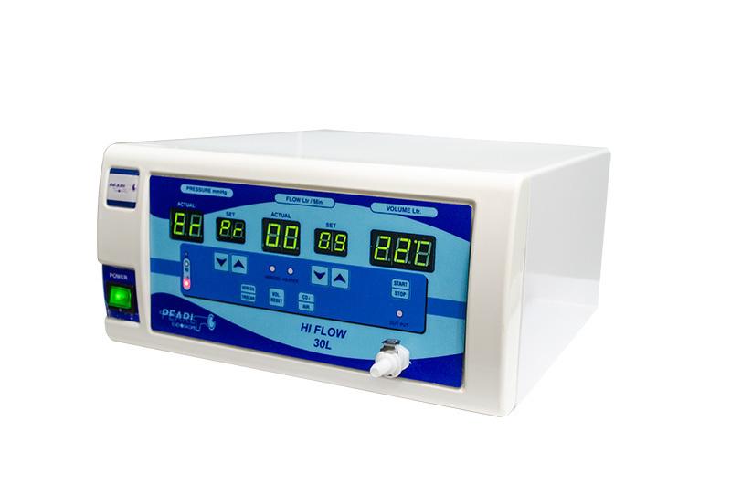 Insufflator Machine