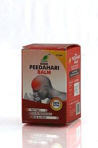 Baba Peedahari Balm