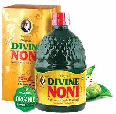 800ml Divine Noni Gold Nutraceutical