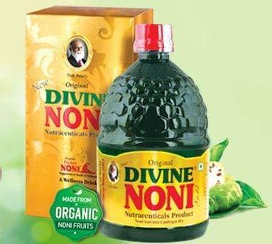 800ml Divine Noni Gold Nutraceutical