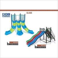 Plastic Slides