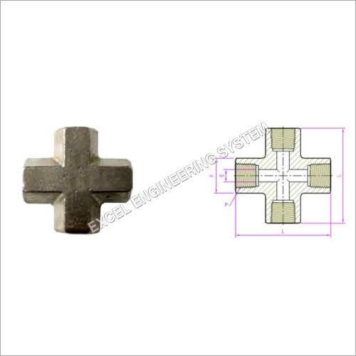 Female Cross