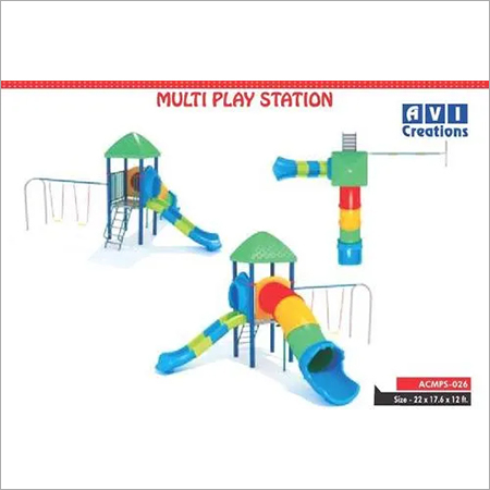 Children Multi Play Stations