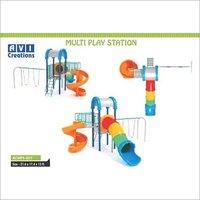 Children Multi Play Stations