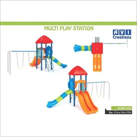 Multi Play Stations