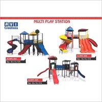 Multi Play Stations Manufacturer