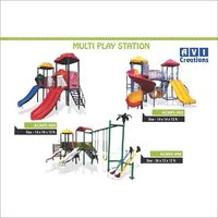 Multi Play Stations In Delhi