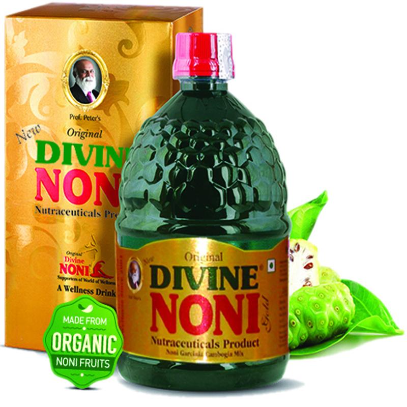 400 Ml Divine Noni Gold Nutraceutical