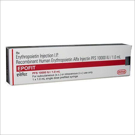 EPOFIT Recombinant Human Erythropoietin Alpha Injection