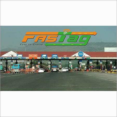Fastag Traffic Signals