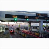 Traffic Signals for Toll Plaza (MAKE TRAFITRONICS) 7030360044