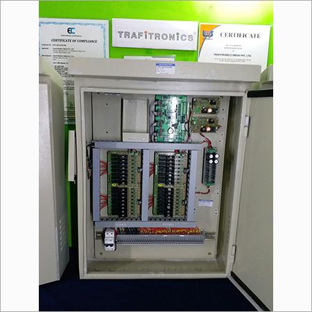 Wireless Traffic Signal Controller (Make-trafitronics) 7030360044