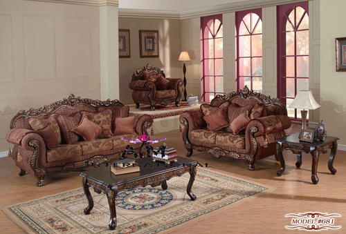 premium design sofa set