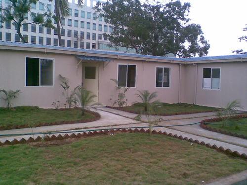 Porta cabin Manufacturer and Supplier in Delhi-Ncr