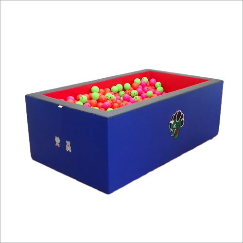 IMI-1516 Ball Pool Rectangular Shape with 800 Balls.