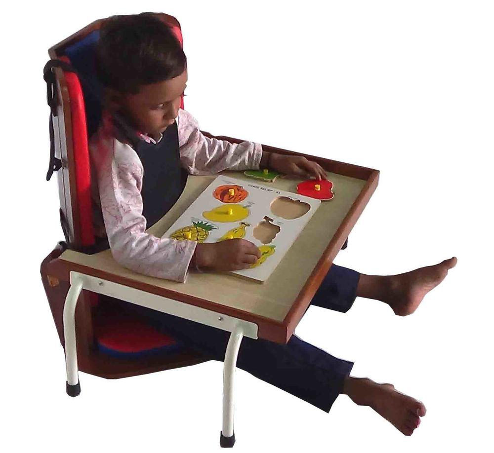 FLOOR SITTER (Corner Chair)