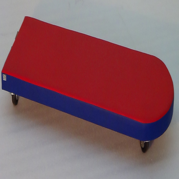 IMI 1500 Prone Crawling Board