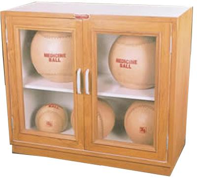 IMI 2863 BALL MEDICINE SET With Cabinet