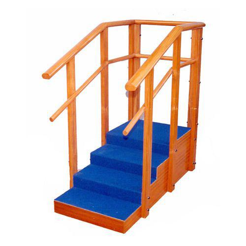 Training Stairs Single Side