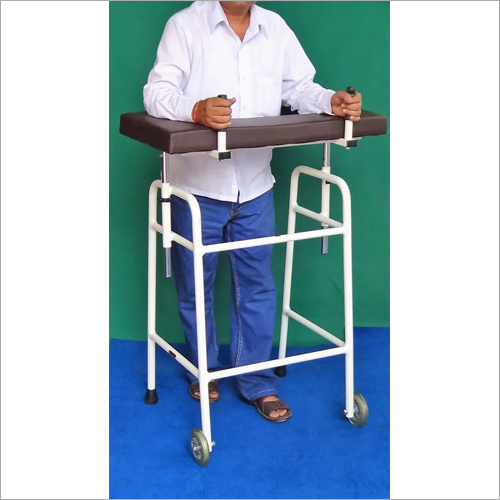 IMI-3029 SUPPORT WALKER with Elbow Support.
