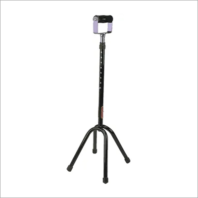 IMI-3065 STICK FOUR LEGGED height adjustable
