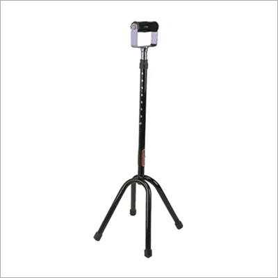 Stick Four Legged Height Adjustable