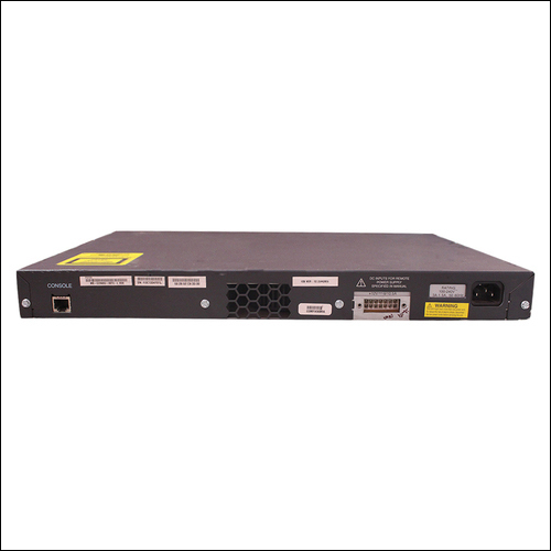Catalyst 2960G-48TC-L Switch