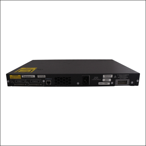 Catalyst Network Switch