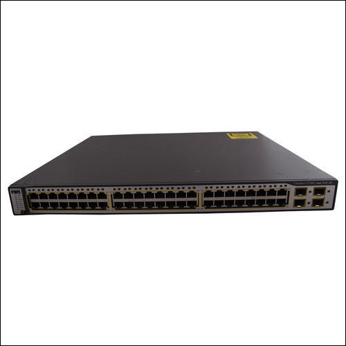 Cisco Services Router