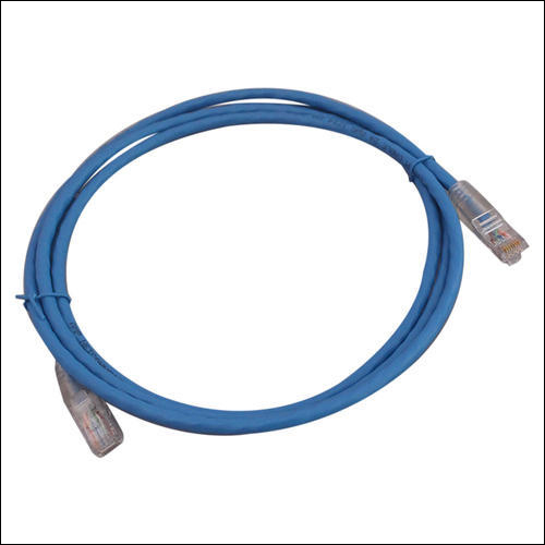 M Patch Cable