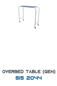 Overbed Table SIS 2044