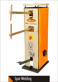 Industrial Spot welding machine