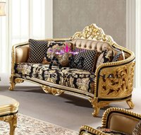 traditional sofa set