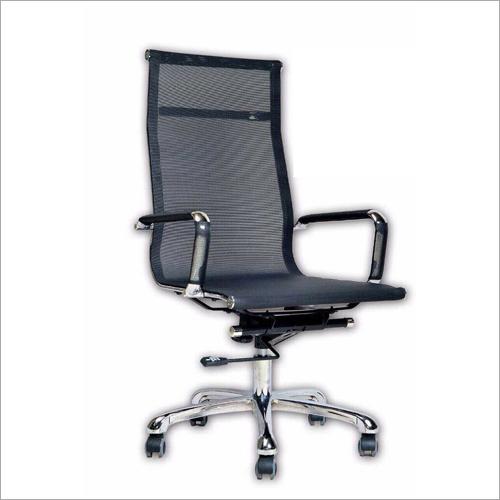 Sleek High Back Office Chair