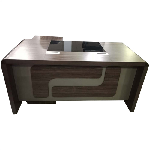 Executive Office Wooden Table