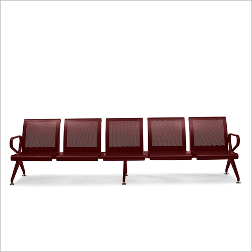 5 Seater Visitor Bench
